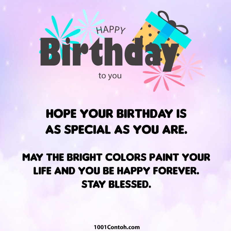 Wishes Happy Birthday and Messages Online