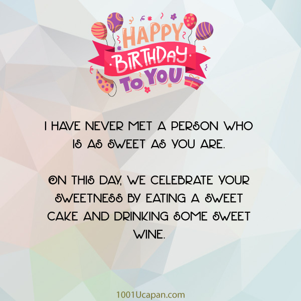 Rarely Wish Birthday for Best Friend and Lover