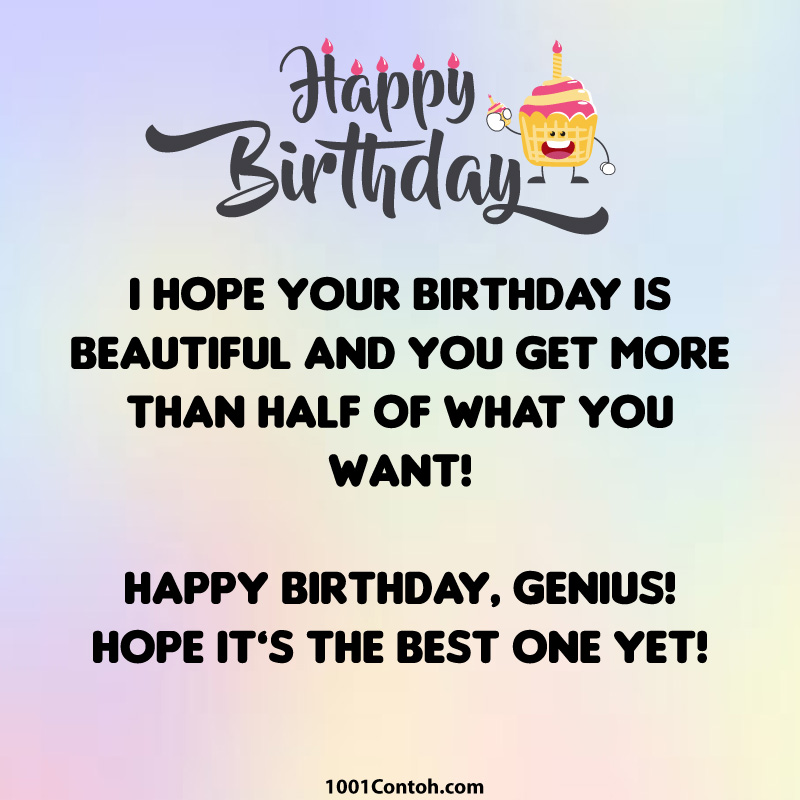 Latest Wishes for Birthday to Inspire You